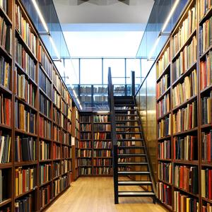 Библиотеки Ардона