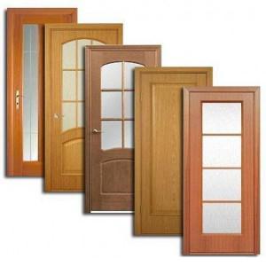 Двери, дверные блоки Ардона