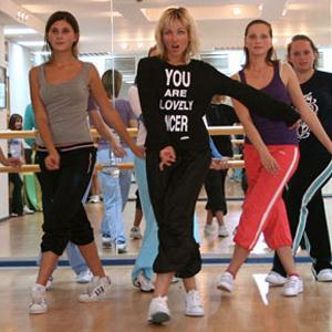 Школы танцев Ардона