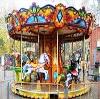 Парки культуры и отдыха в Ардоне