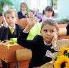 Школы в Ардоне