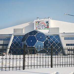 Спортивные комплексы Ардона