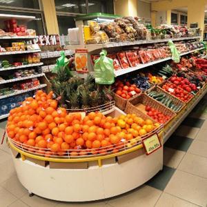 Супермаркеты Ардона